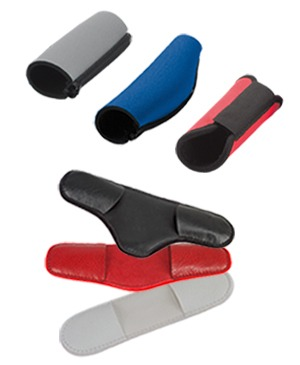 Grip and armrest padding