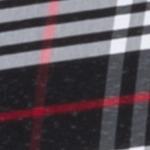 Karo schwarz/blau/rot/weiß